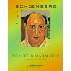 Les plus beaux livres qui traitent de musique selon vous ? - Page 13 Schoenberg_harmonie
