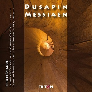 Dusapin Messiaen